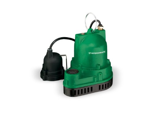 Submersible Electric Pumps